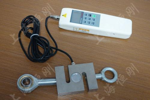 S型传感器压力测试仪图片