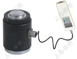 柱形压力式测力传感器图片