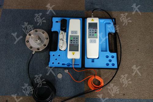 輪輻式數顯拉壓力計