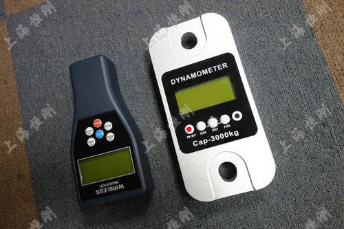 手持式无线数字测力仪图片
