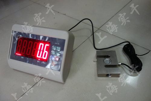 外置式S型数显推拉力计