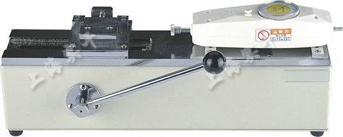 端子拉力试验机指针式推拉力计
