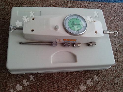 指针式弹簧拉力检测仪