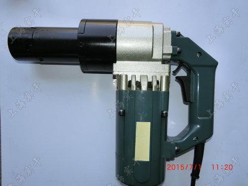 可调扭力电动扳手
