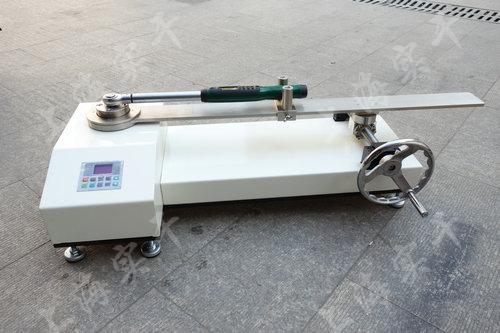 SGNJD型号的手动力矩扳手检测仪