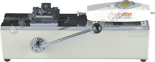 线束端子拉力测试仪器图片
