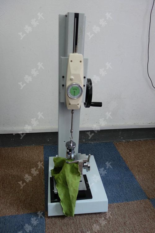 钮扣拉力试验仪