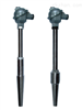 WZP-013T/整体钻孔锥度热套式防爆热电阻