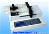 TS2-60型注射泵 电话:13482126778TS2-60型注射泵 电话: