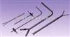 L型标准皮托管,L型标准皮托管Ф10×2.0M皮托管,标准皮托管,L型皮托管
