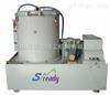 无锡振动抛光机污水废水处理机