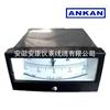 上海/杭州/YJ-1 矩形膜盒压力表/微压表/