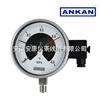 无锡/南京/YXG-1525-B/12 防爆感应式电接点压力表/安全隔爆/