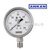无锡/南京/YH-150 氢气压力表/