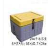 库号:M23463中西干冰保温箱